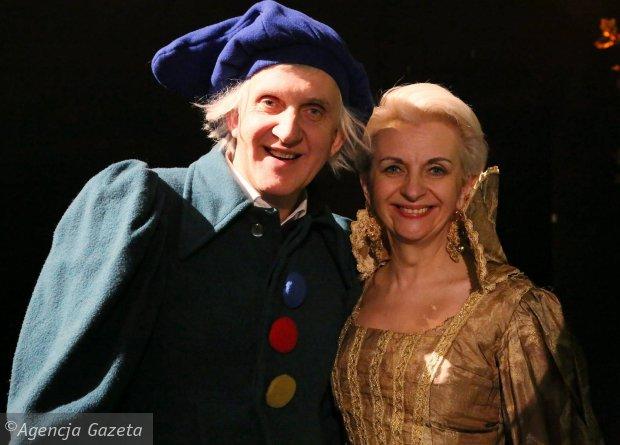 z15340448Q,Szopka-Noworoczna-w-Teatrze-Dramatycznym